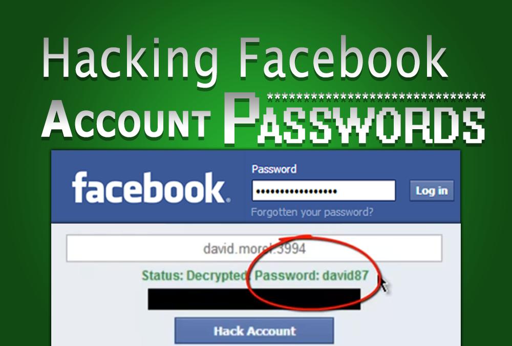 Hack Facebook Account Password Free Online with SamHacker