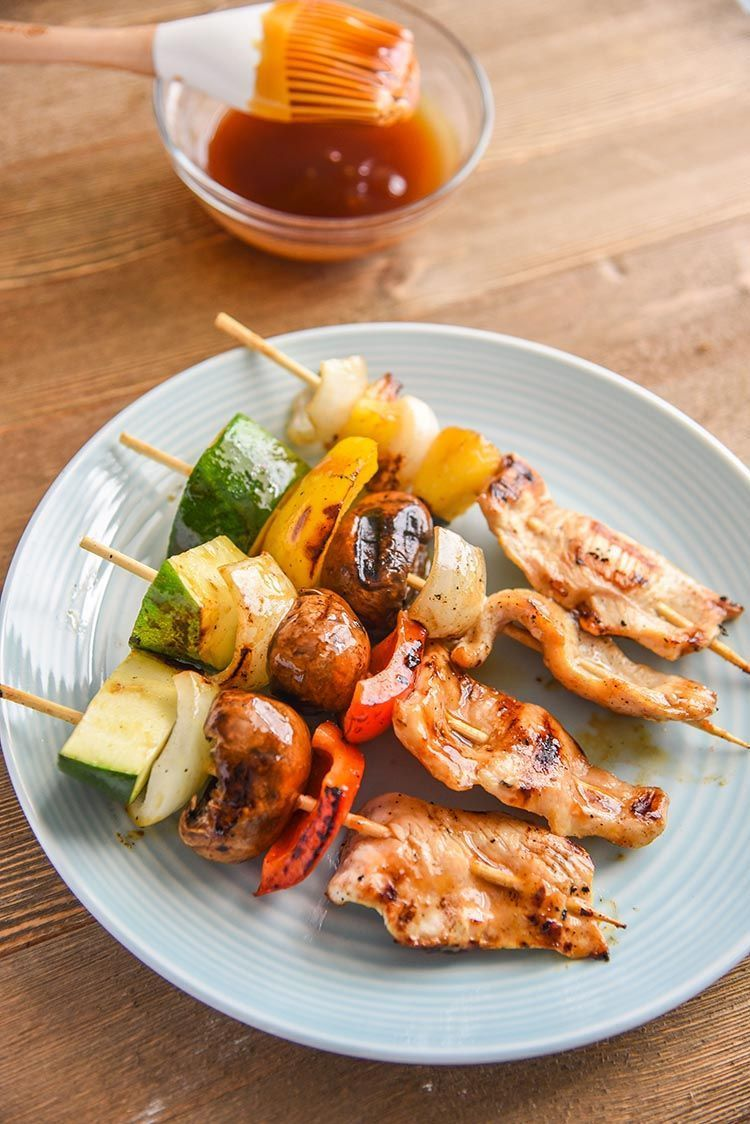 Grilled Teriyaki Chicken Kabobs with Veggies #chickenkabobmarinade Teriyaki Chicken Kabobs with veggies and our secret weapon chicken kabob marinade. This kabob recipe is great for kids and adults! #chickenkabobmarinade Grilled Teriyaki Chicken Kabobs with Veggies #chickenkabobmarinade Teriyaki Chicken Kabobs with veggies and our secret weapon chicken kabob marinade. This kabob recipe is great for kids and adults! #chickenkabobmarinade