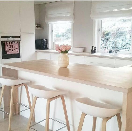 Key Elements In Designing A Small Modern Kitchen Kitchens