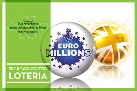 EuroMillions: Uma das maiores loterias do mundo, a EuroMillions acumulou e, no próximo sorteio, pode pagar até €168 Milhões de Euros. Saiba como jogar, quais são os maiores prêmios da história, as regras e curiosidades...