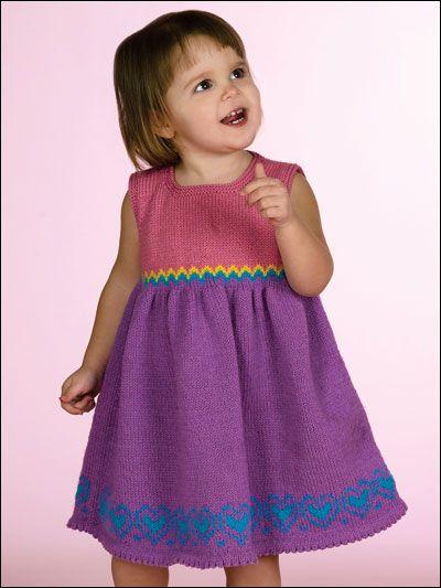 Knitting - Children's Corner - Kids' Clothing Knitting ...