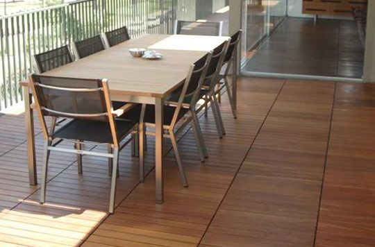 Snapdeck Deck Tiles For Your Outdoor