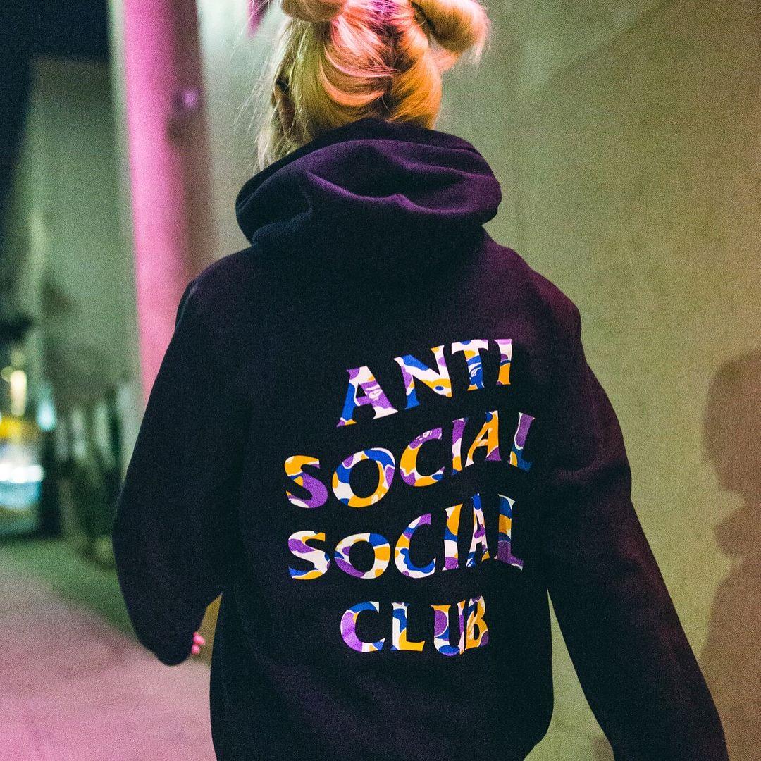 af174468c157 BAPE® x ANTI SOCIAL SOCIAL CLUB