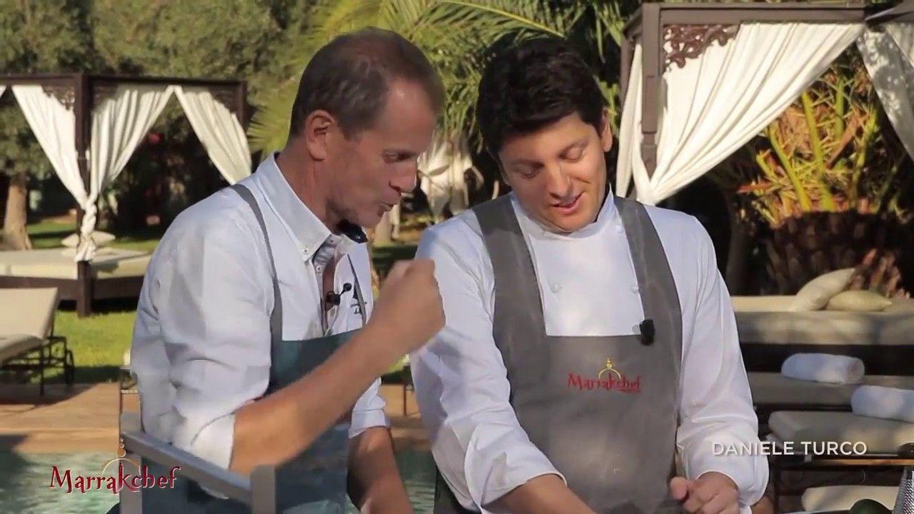 الطبخ المغربي بعيون إيطالية في حلقة ممتعة الحلقة الرابعة Ep 4 Cocina Marroqui Cocinas Marroqui