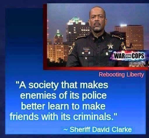 Well said ...