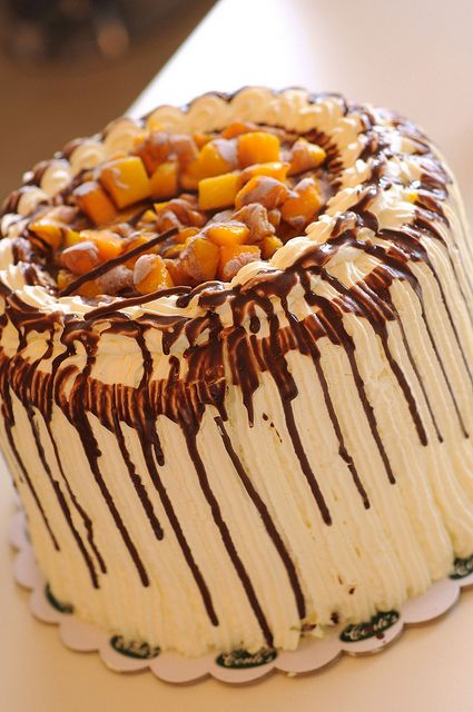 Mango Bravo from Conti's  Available at: Alabang Town Center, Greenbelt, TriNoma