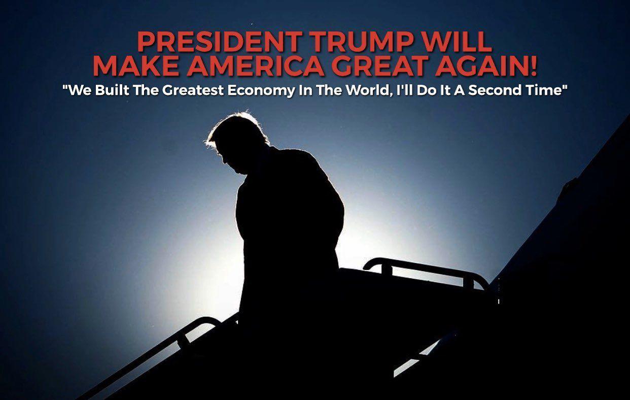 Dan Scavino On Twitter In 2020 Trump Show Trump Phd