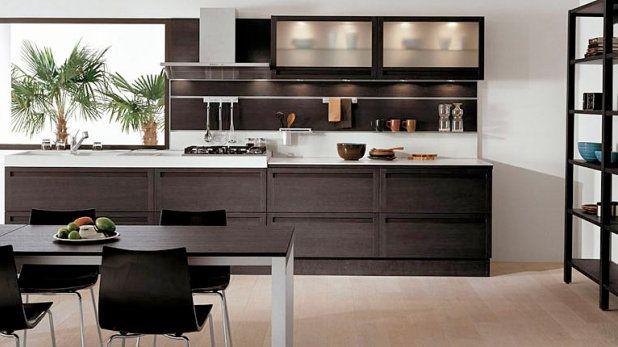Cocinas el rinc n de sonia cocinas y desayunadores for Ver muebles de cocina modernos