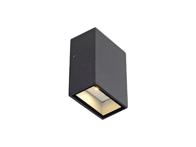 Slv lighting quad led slv lighting wall luminare lighting