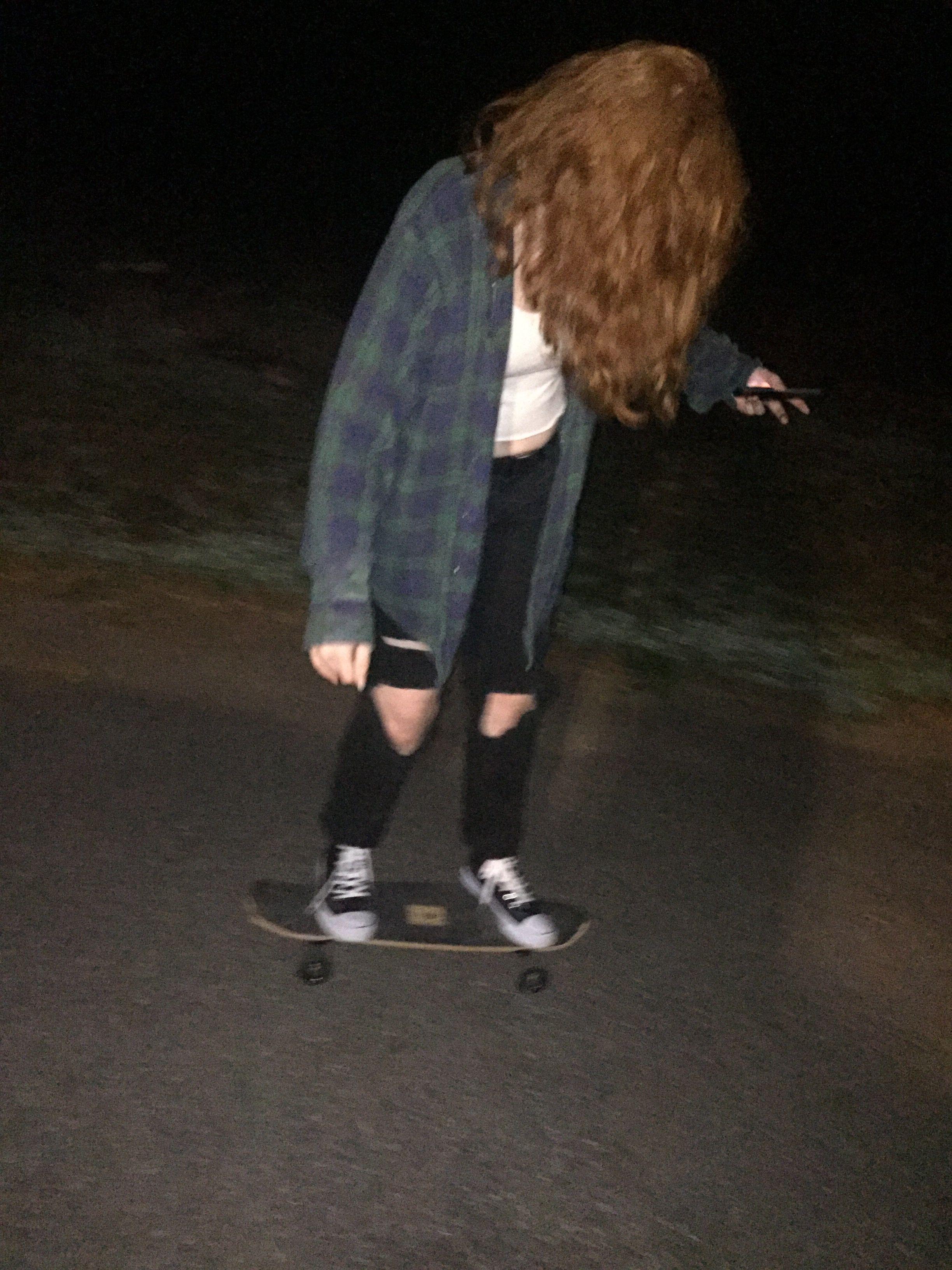 Aesthetic Skater Girl Clothes