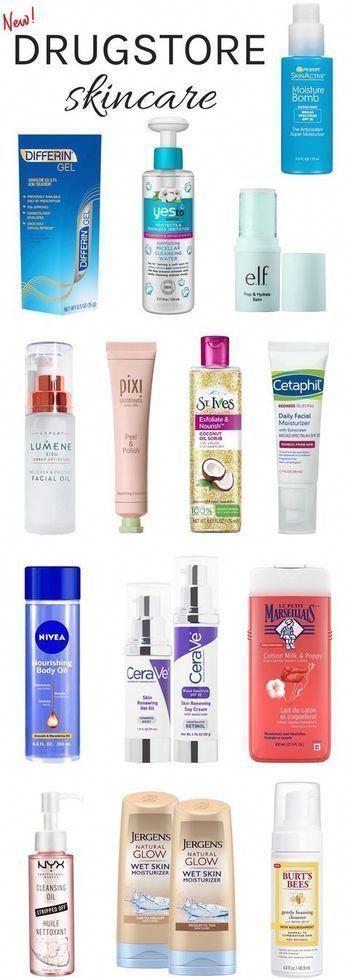 Rutina de cuidado de la piel en invierno para pieles mixtas Pensando en la forma ideal de C  Care de cuidado de la piel en invierno para pieles mixtas Pensando en la form...