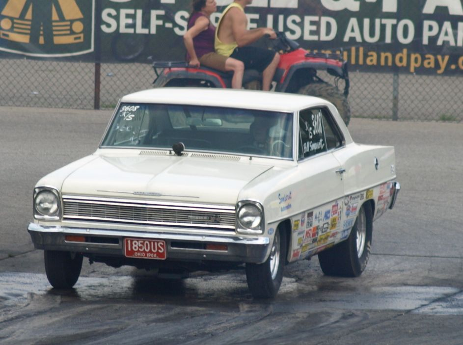 Chevy II Bill Sempsrott