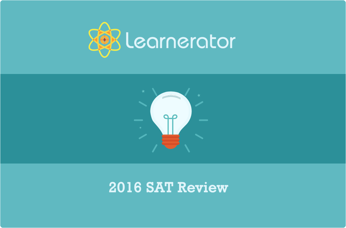 2016 SAT Study Plan and Guide Introduction > Key