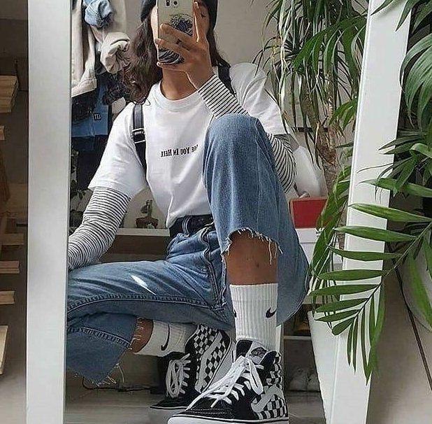 ~????~ #aesthetic #aestheticfashion #fashion #fashionclothes #fashiongirl -  - #aesthetic #aestheticfashion #Fashion #fashionclothes #fashiongirl #girls #school #uniform #style