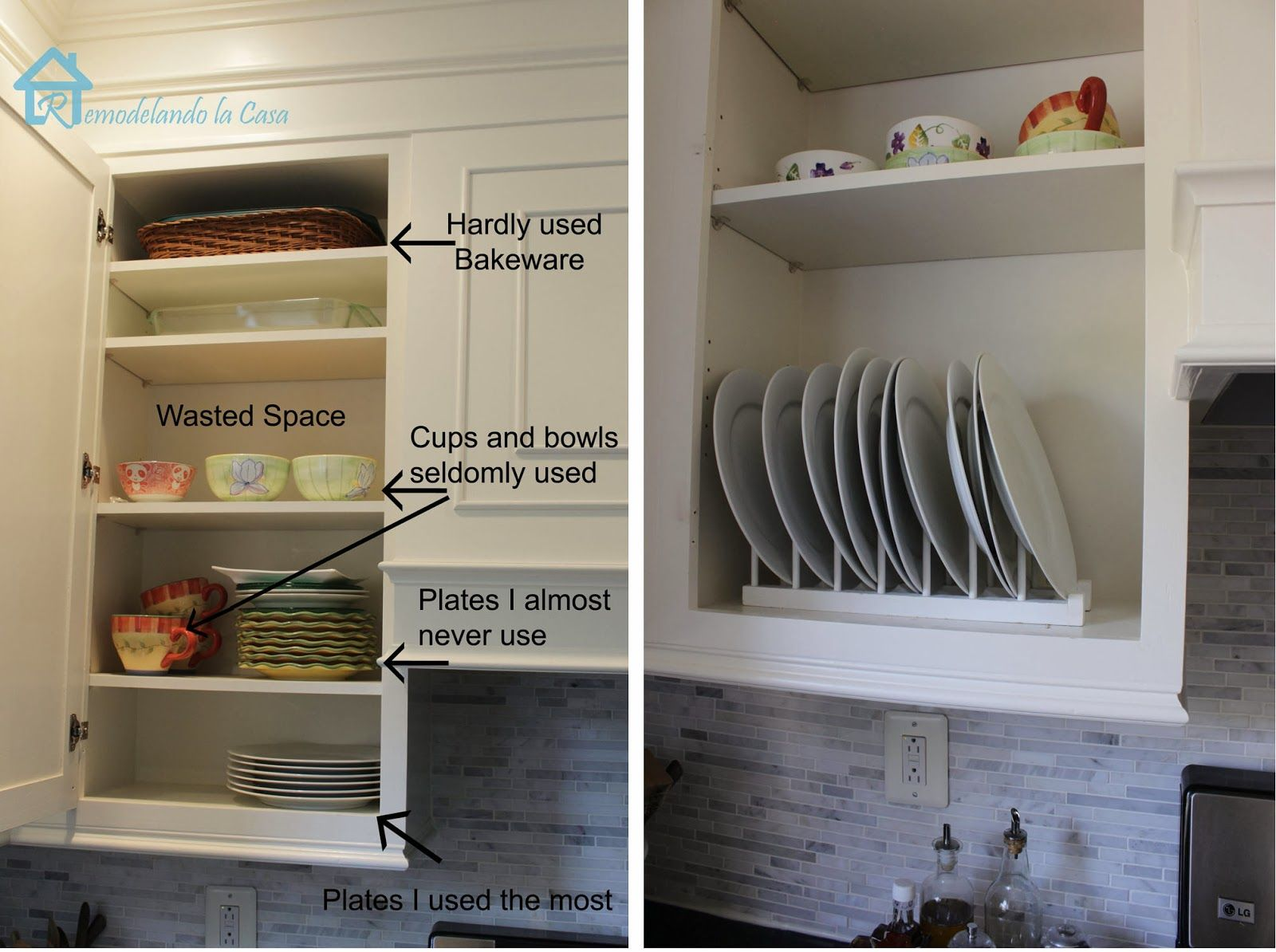 cabinet+space+before+plate+rack2.jpg (1600×1194). Kitchen Cupboard ... & cabinet+space+before+plate+rack2.jpg (1600×1194) | Informations ...