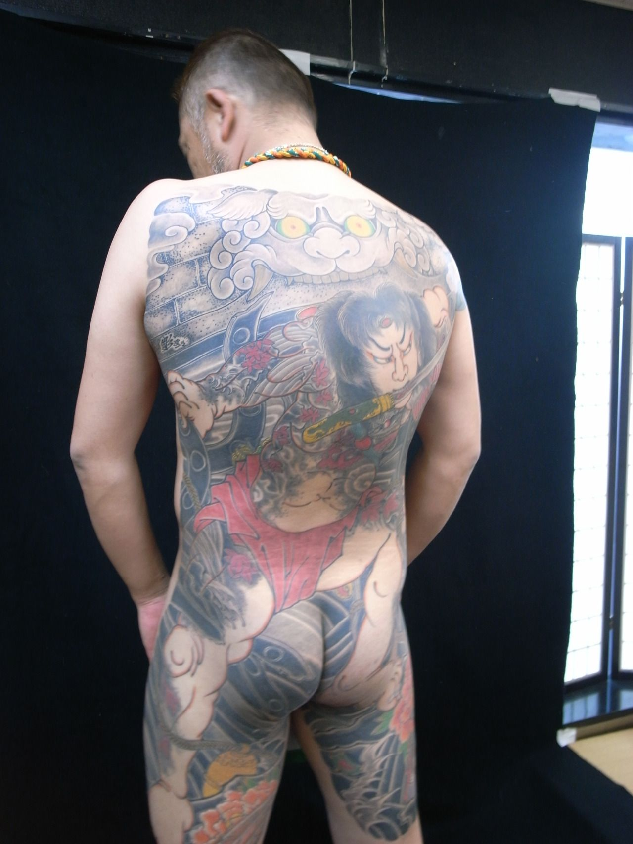 Wabori Traditional Japanese Tattoo Book Tatuajes Traditional