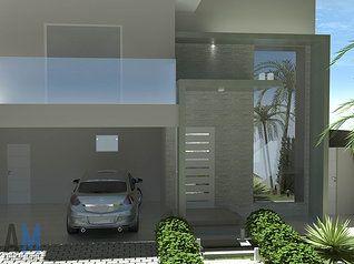 Aquitetura e Urbanismo em Bauru - Maquetes Eletrônicas - Bauru | Portfólio