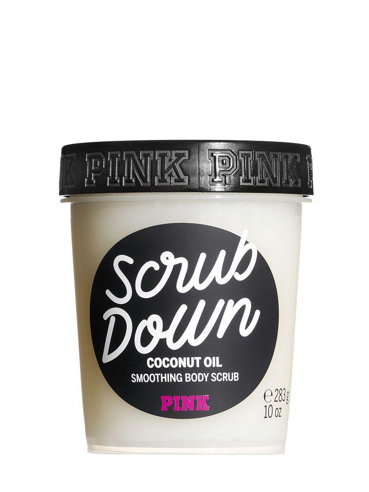 1f3426e2ad42e Victoria's Secret Scrub Down Coconut Oil Smoothing Body | Products ...
