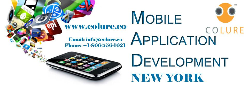 Colure media is a onestop mobile app development company