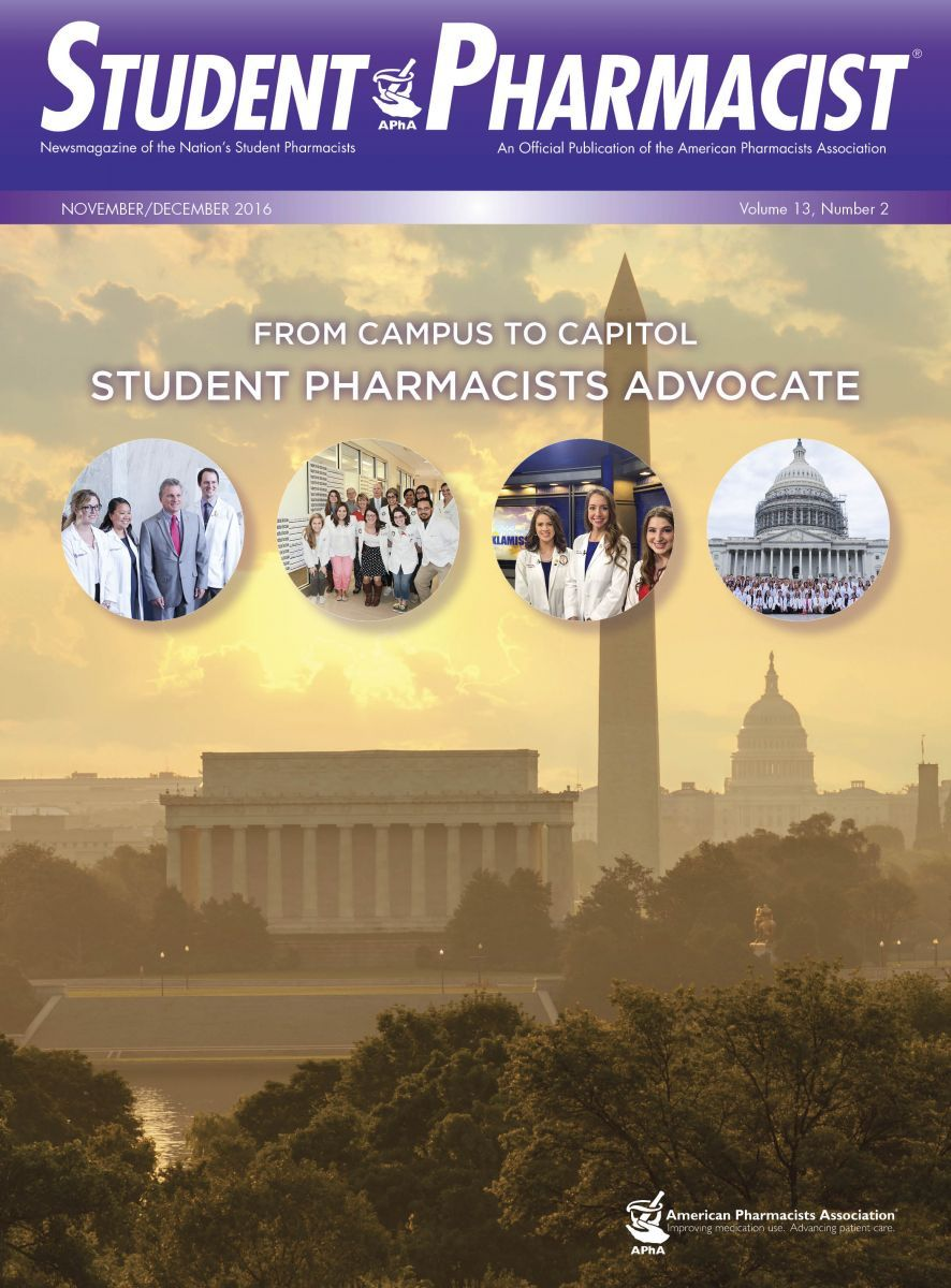 Student pharmacist archives american pharmacists