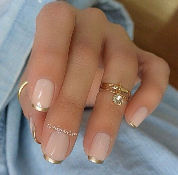 100 Beautiful and Unique Trendy Nail Art Designs - 100 Beautiful And Unique Trendy Nail Art Designs Hot Nail