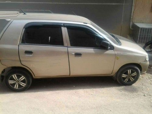 Suzuki alto vxr ac cng system alarim tyre full original central lock