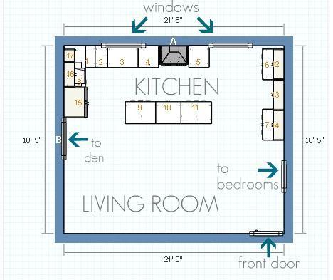 plan floor ikea - Buscar con Google