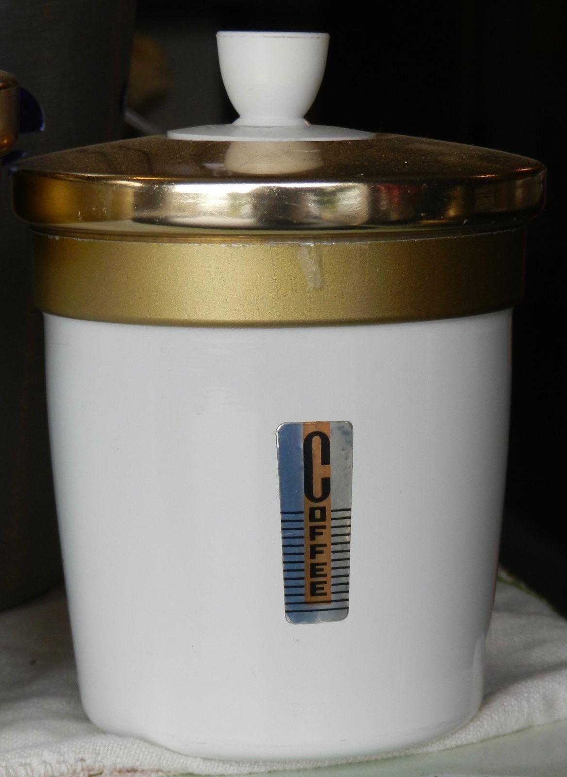 canister sets australia vintage australian made canister set 5 pc waratah