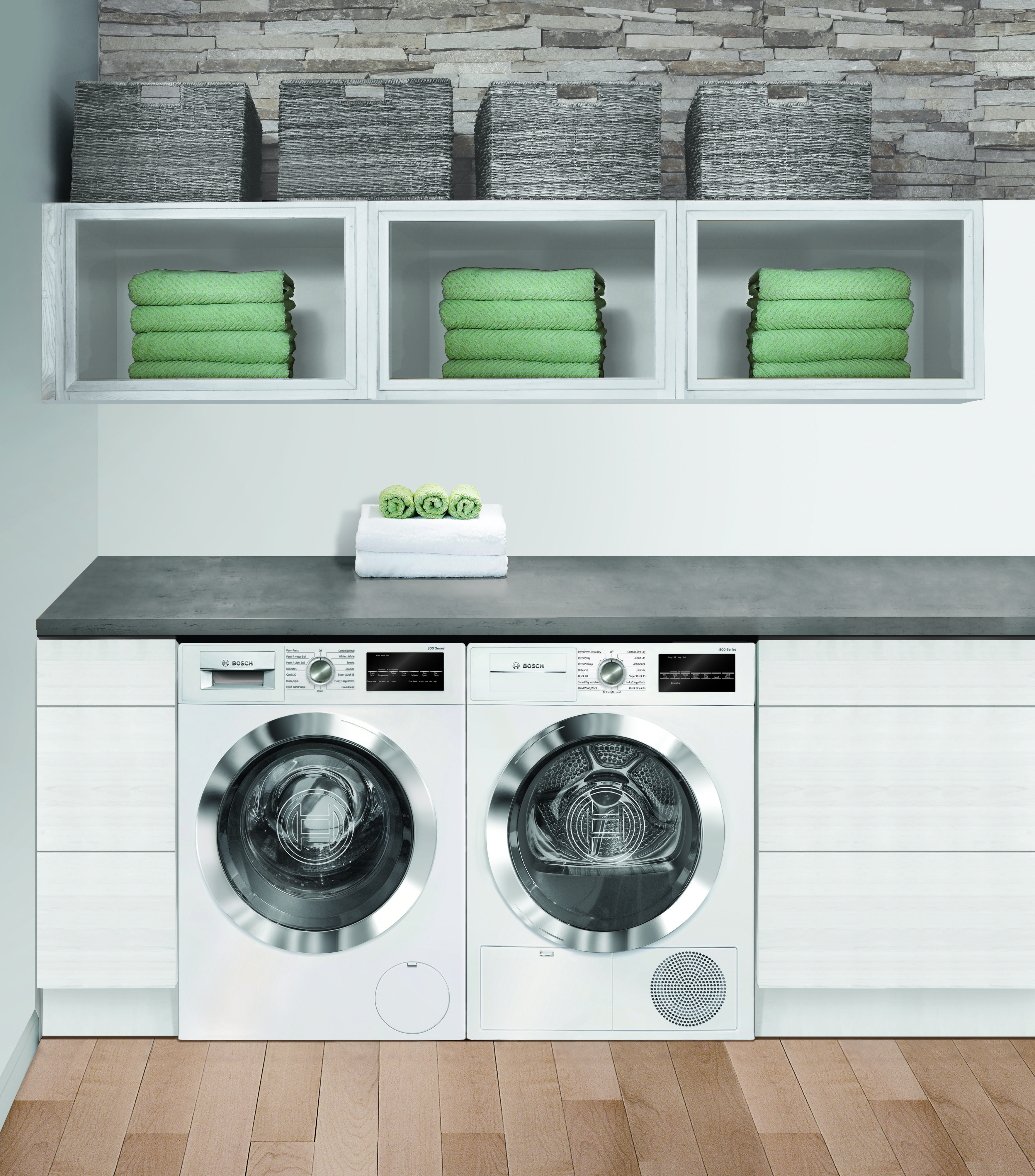 A Laundry Room So Beautiful You Ll Fall In Love With Laundry Day
