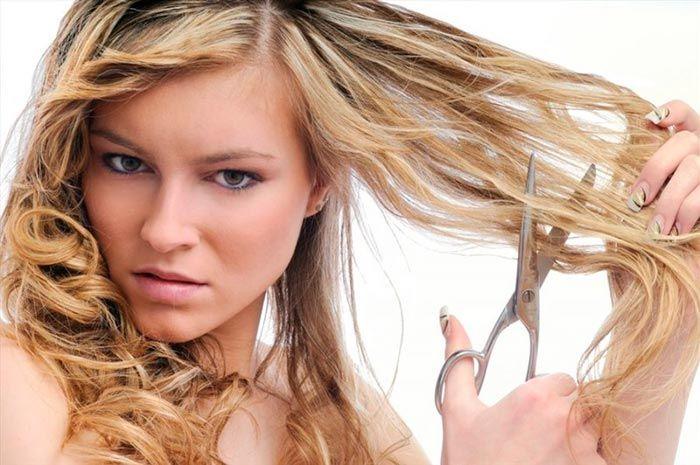 8 Hair Care Myths Debunked  #haircare