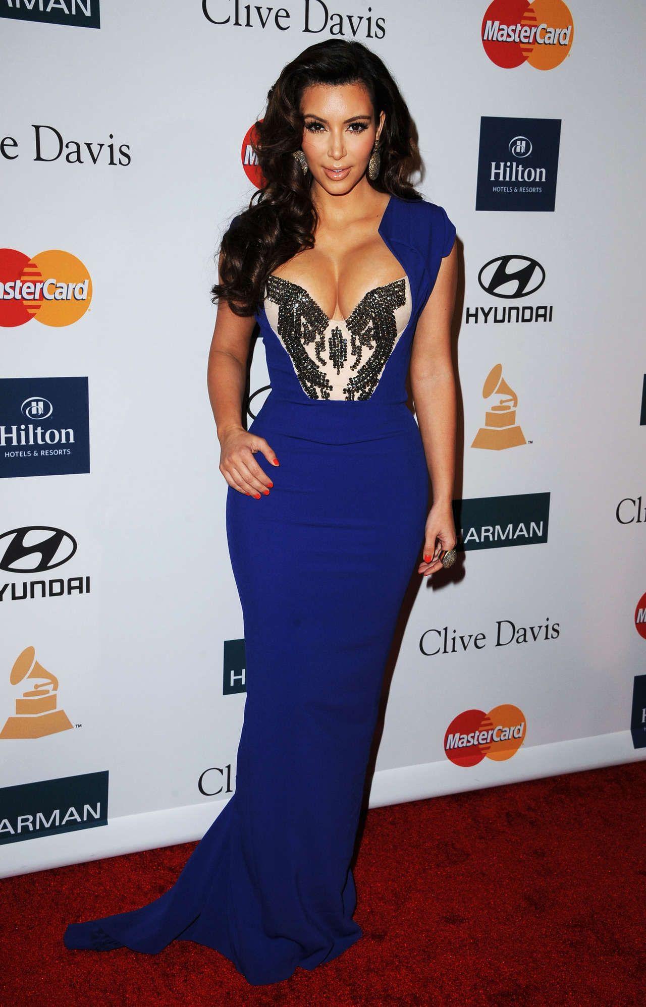 Kim Kardashian Best Dressed