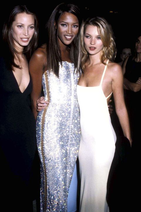 25 of Kate Moss' most iconic fashion moments: | Iconic ...