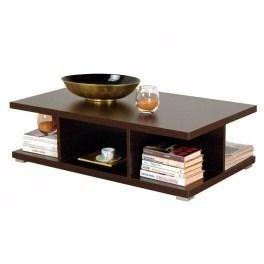 Mueble Mesa De Centro Melamina Decoración