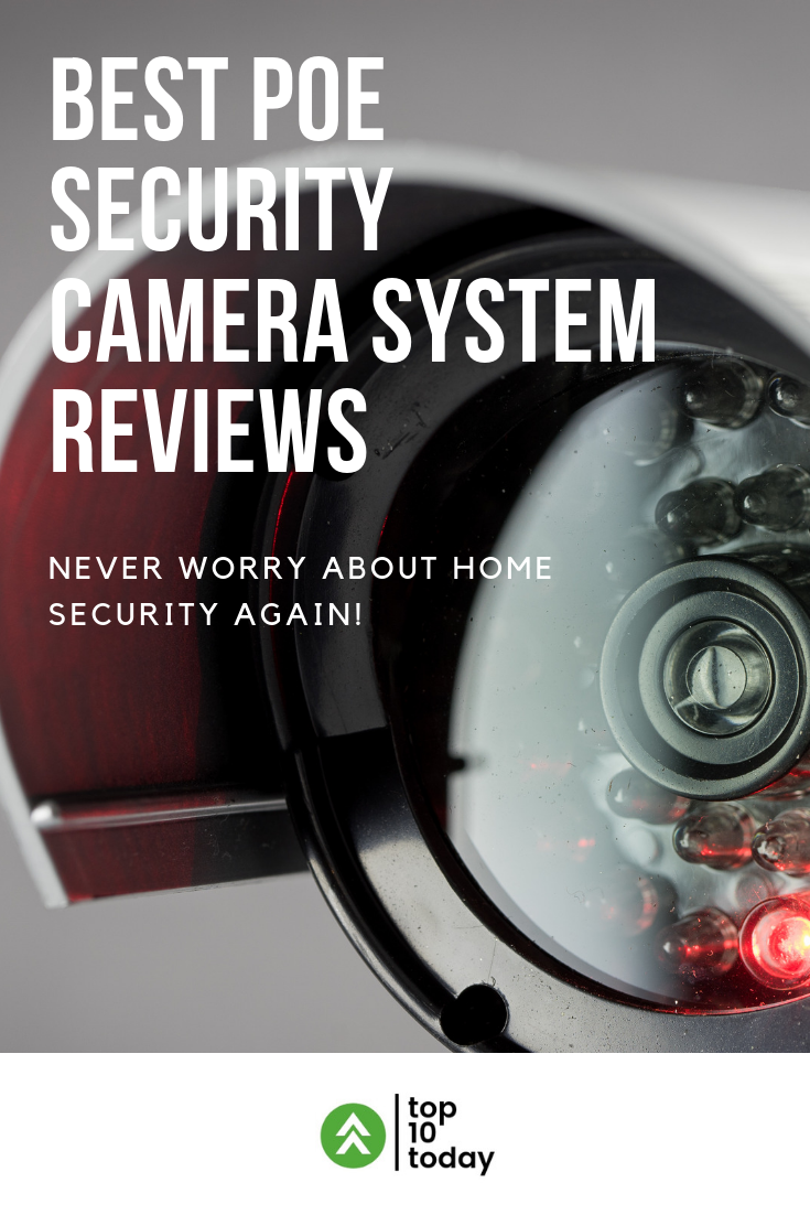 Best Poe Security Camera Systems Security Camera System Security Camera System