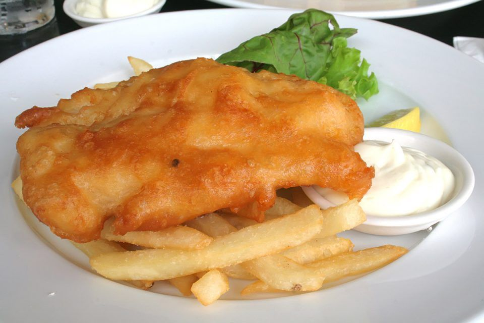 Wisconsin Beer Battered Cod Seafood Recipes Lgcm Recipe Easy Fish Recipes Beer Battered Cod Fish Recipes