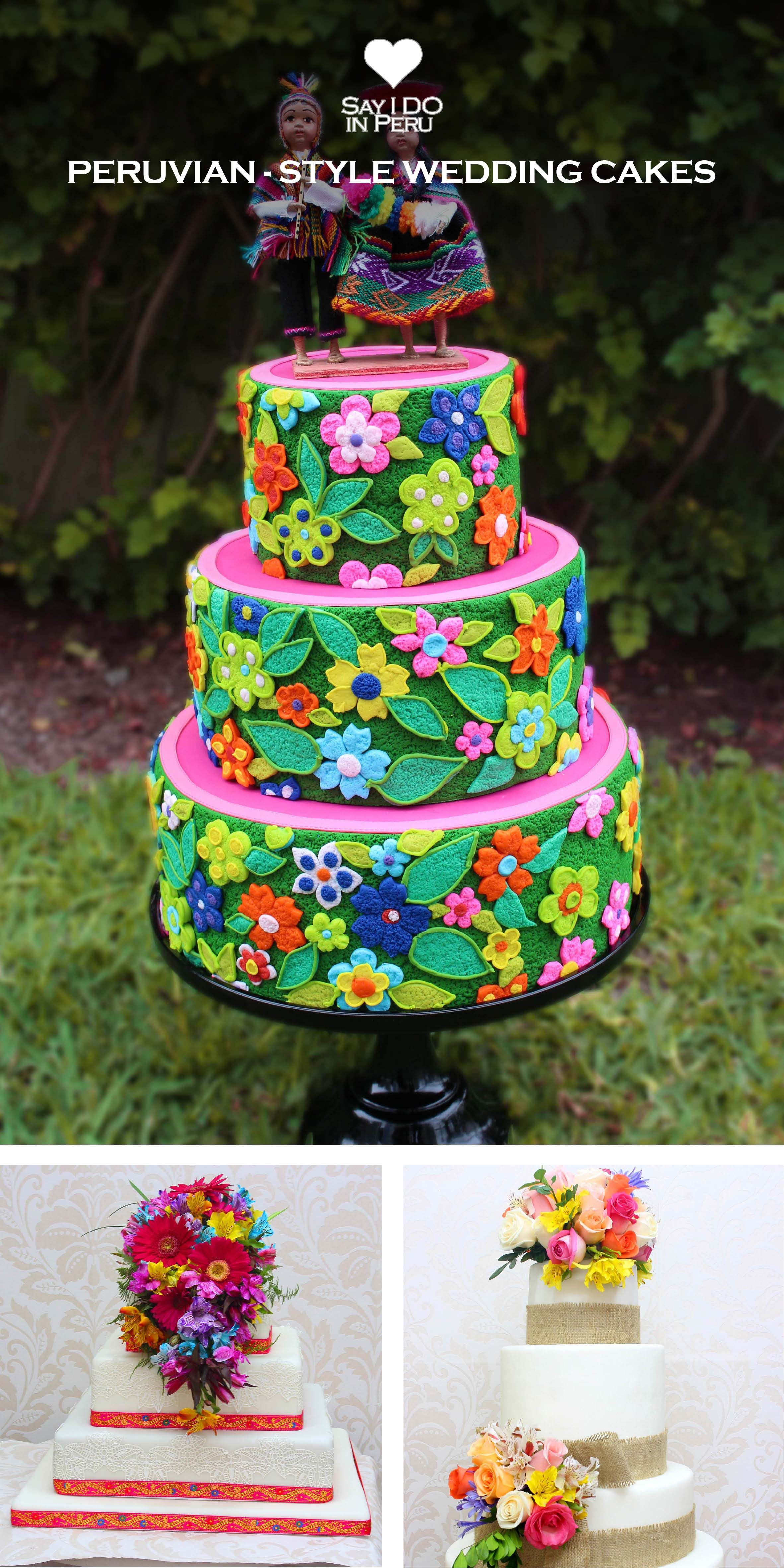 peruvian wedding cake recipe peruvian style wedding cakes do you want to stick with 18295