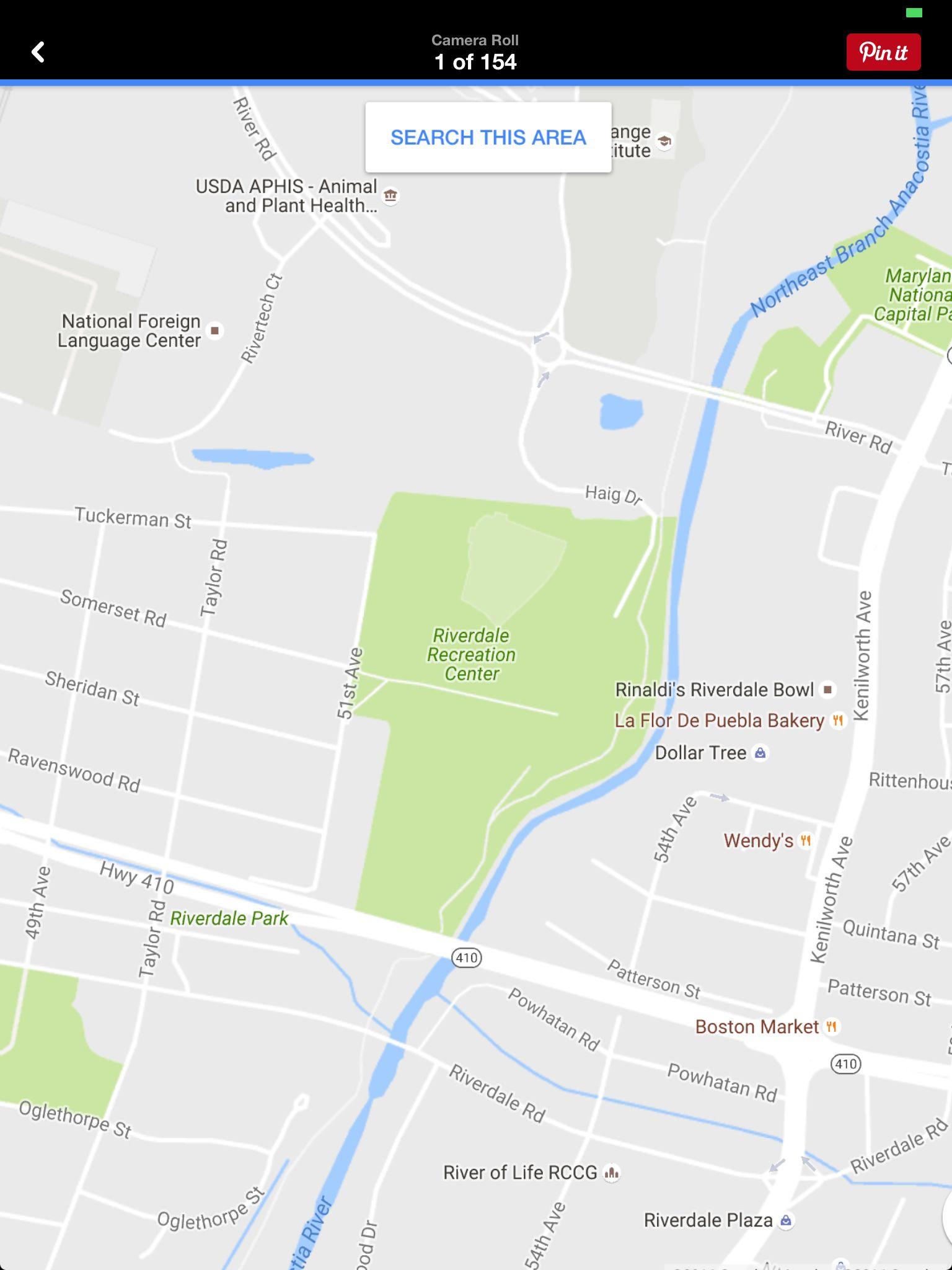 Jynx as of 9216 riverdale recreational center