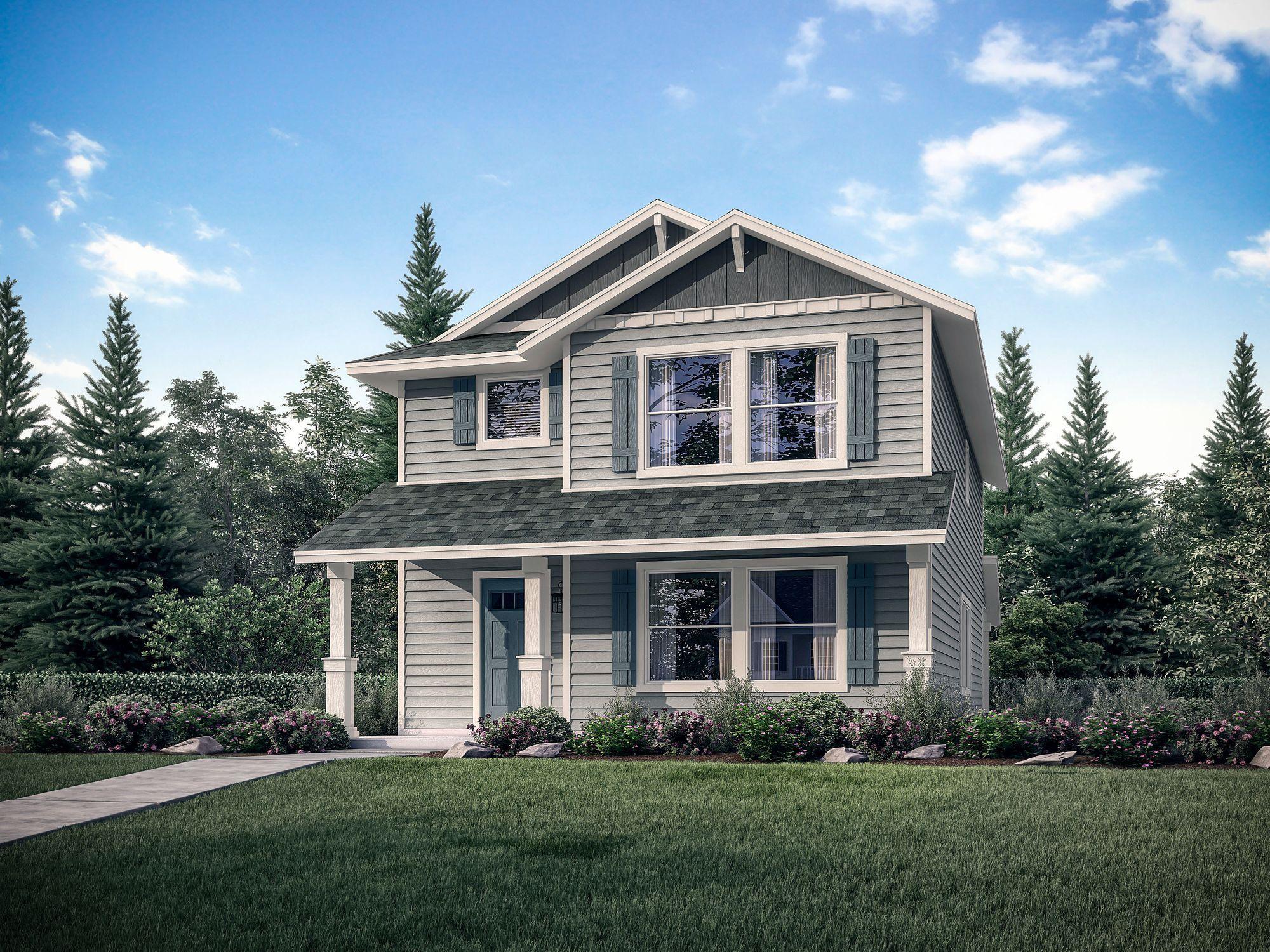 The Jefferson Custom Home Floor Plan Adair Homes House Floor Plans Adair Homes Custom Homes