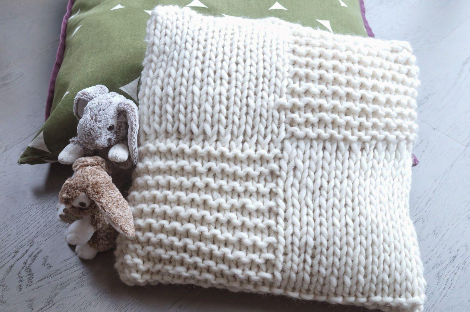 Tuto coussin Baby par Sara | Nina | Pinterest | Tricot crochet ...