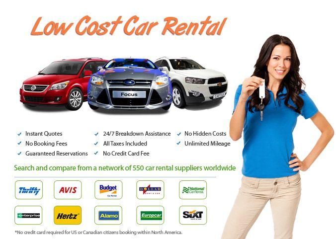 Dollar Car Rental Durban