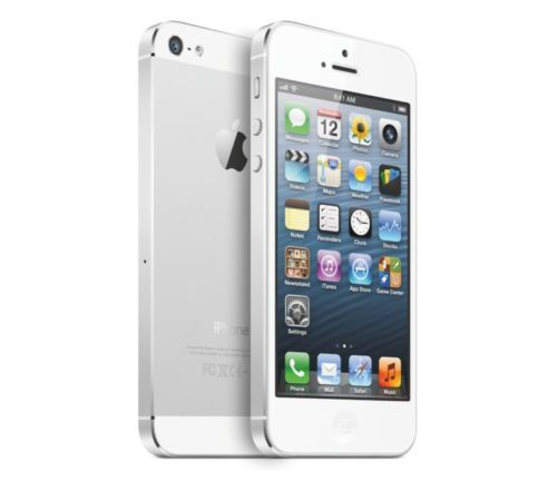Apple iPhone 5S 16GB Unlocked GSM Smartphone Silver https://t.co/20IItBQb5v https://t.co/GKo6bz4cBv