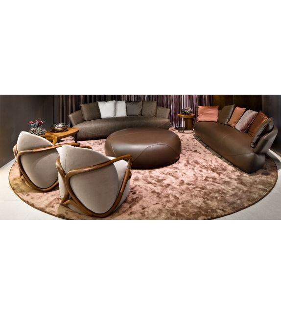 Hug Armchair Armchair, Chaise longue, Upholstery
