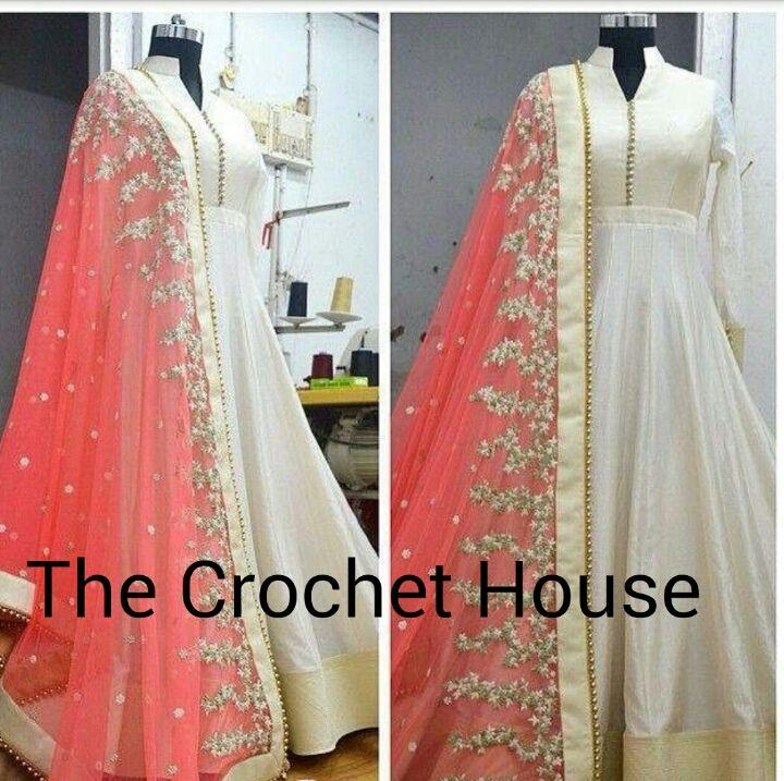 Customized wedding clothing