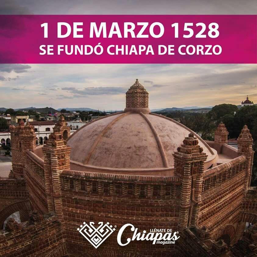 Heroica  Chiapa de Corzo, Chiapas
