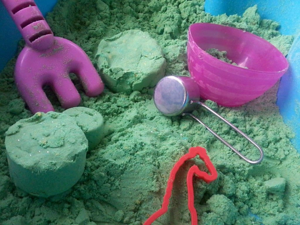 Preschool Outdoor Activities: Where It\'s Okay to Get Messy | Baby ...