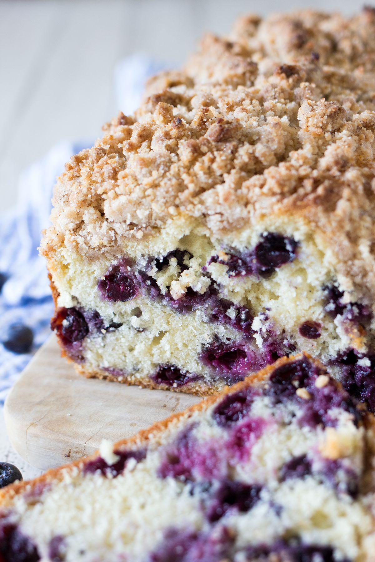 Blueberry muffin coffee cake blue berry muffins muffin