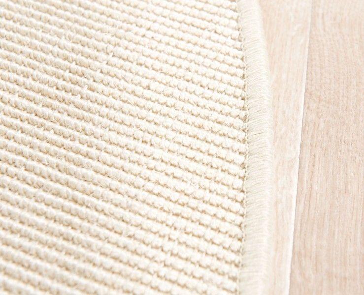 Sisal Teppich Trumpf Creme Rund Teppich Teppich Design Sisal