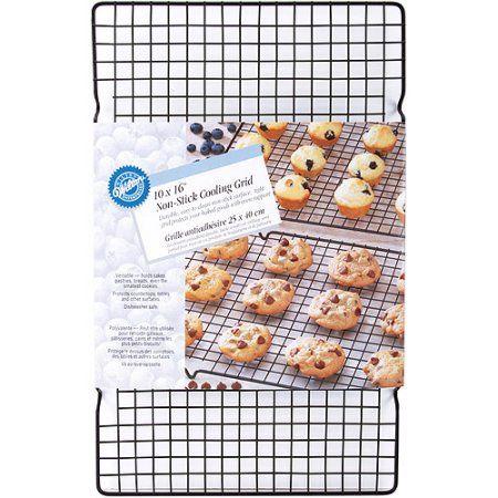 Home Wilton Baking How To Make Cookies Cooling Racks
