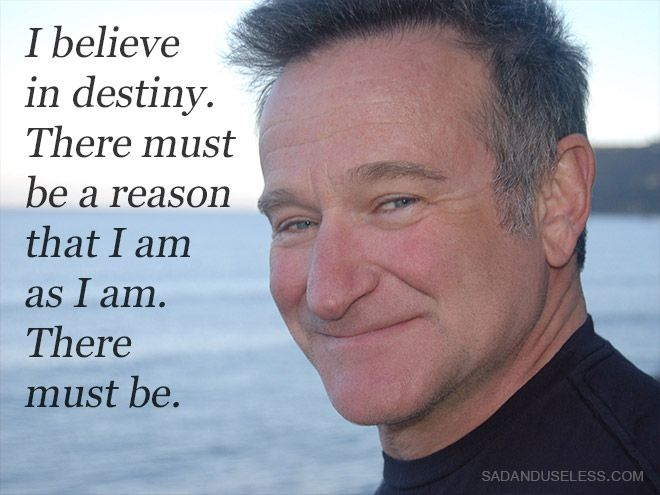 Robin Williams Quotes About Life Beauteous 23 Quotes You Should Never Forget  Feeling Lonely Robin Williams