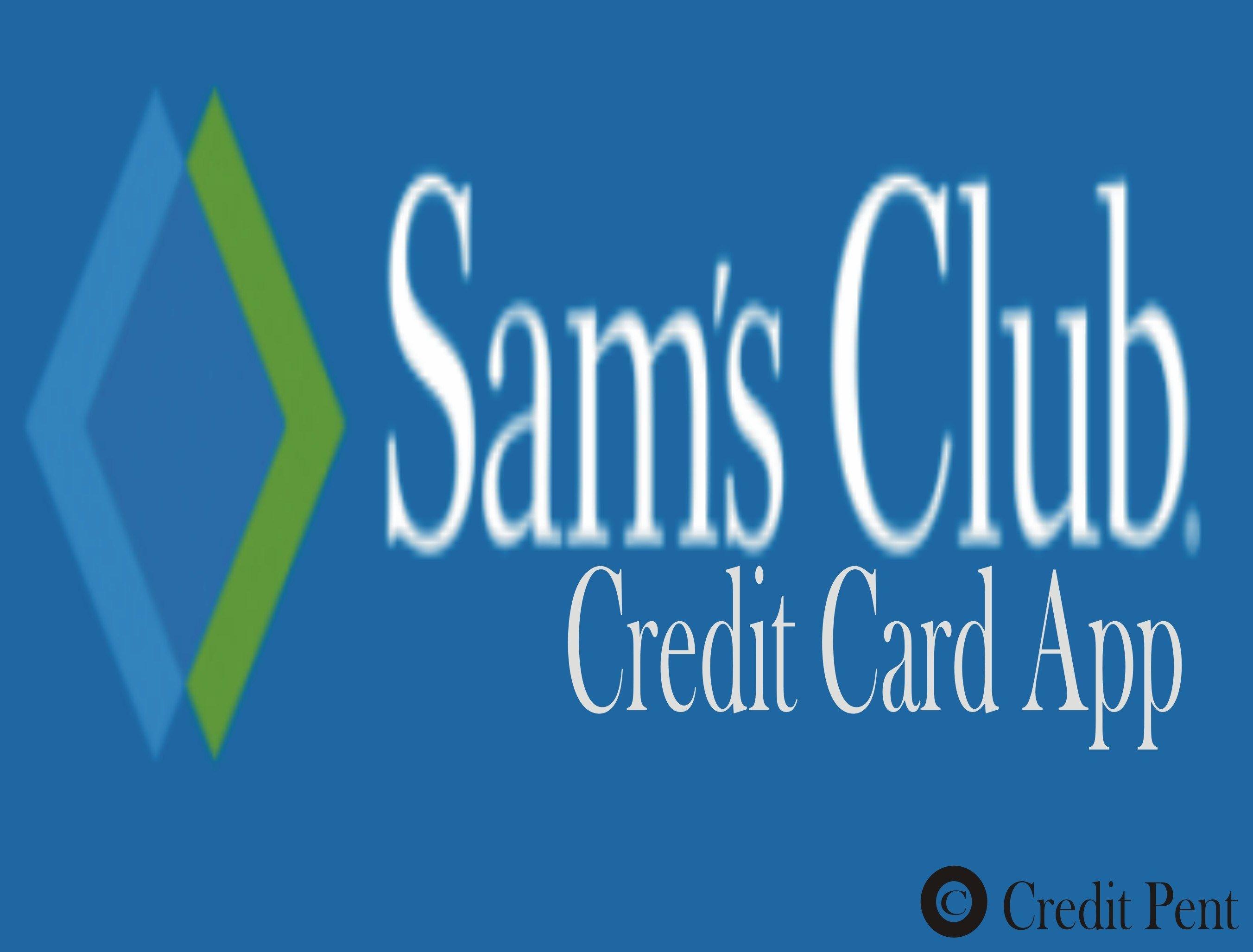 Samsclub Credit Login >> Sam S Club Credit Card App Login App For Credit Card Preferences